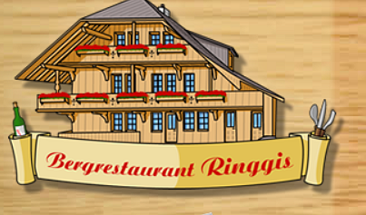 Bergrestaurant Ringgis
