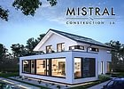 Mistral Construction SA logo