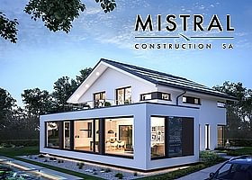 Mistral Construction SA