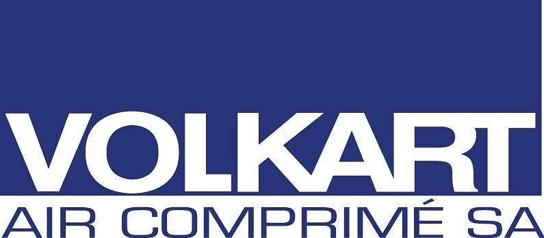 Volkart Air Comprimé