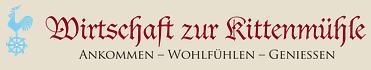 Restaurant Kittenmühle