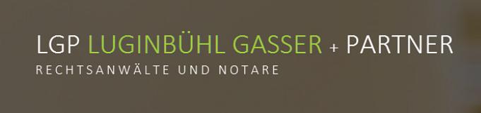 LGP Luginbühl Gasser+ Partner, Rechtsanwälte und Notare