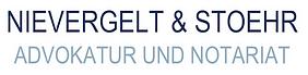 NIEVERGELT & STOEHR ADVOKATUR AG