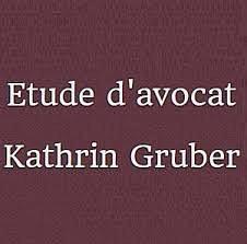 Avocat Kathrin Gruber