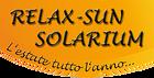 Relax - Sun - Solarium