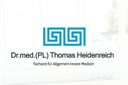 Dr. med. Heidenreich Thomas