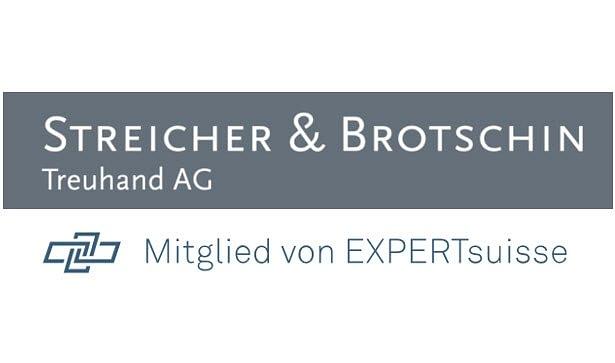 Streicher & Brotschin Treuhand AG