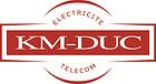 KM-DUC Electricité SA