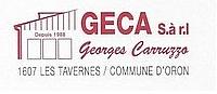 GECA Sàrl