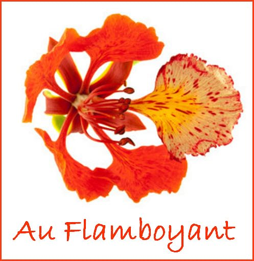 Au Flamboyant