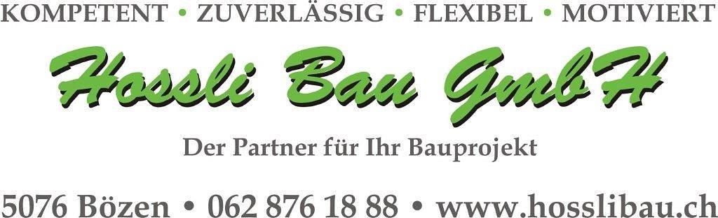 Hossli Bau GmbH