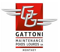 Gattoni Maintenance Poids Lourds SA