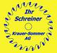 Ihr Schreiner Krauer-Sommer AG