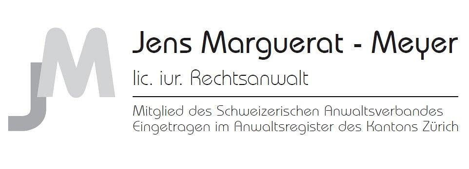 Marguerat Meyer Jens