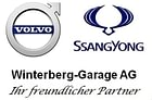 Winterberg-Garage AG logo
