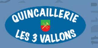 Les 3 Vallons