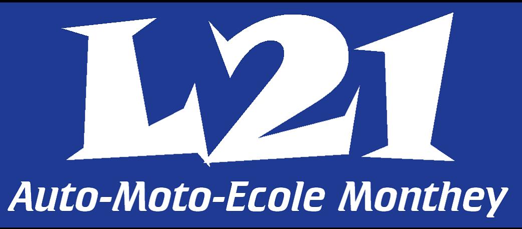 Auto - Moto - Ecole L21