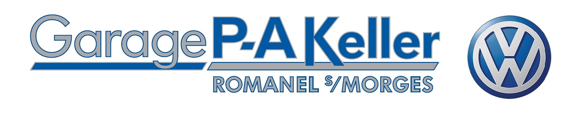 Garage P-A Keller Sàrl