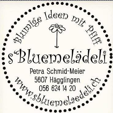 s'Bluemelädeli