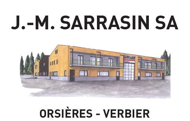 Sarrasin Jean-Michel SA
