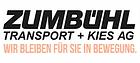 Zumbühl Transport + Kies AG