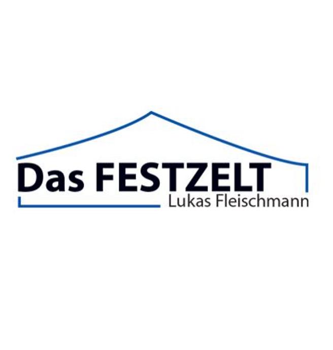 Das Festzelt Lukas Fleischmann
