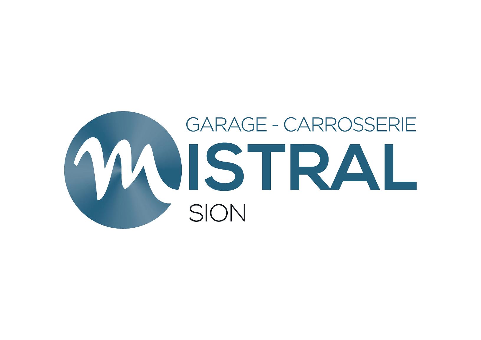 Garage et Carrosserie Mistral Sion SA