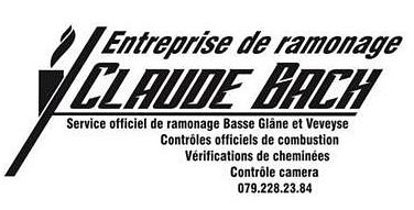 Entreprise de ramonage Claude Bach