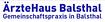 ÄrzteHaus Balsthal AG