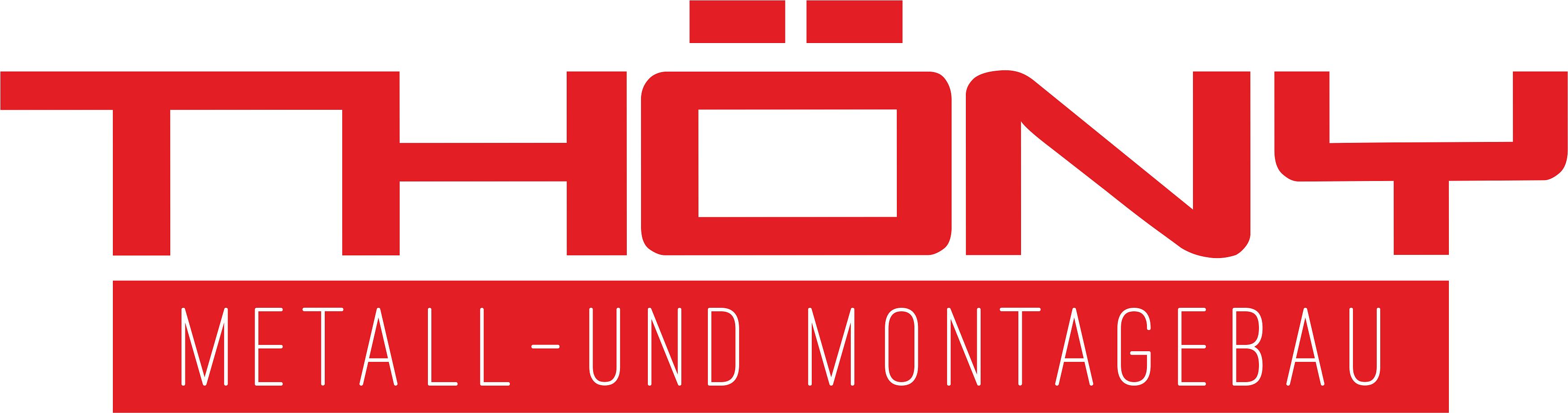 Thöny Metall- und Montagebau GmbH