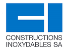 Constructions Inoxydables SA logo