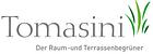 Tomasini AG Pflanzensysteme und Unterhalt