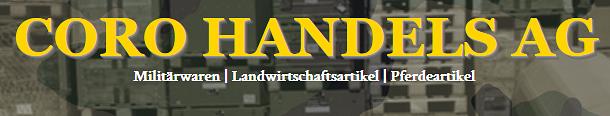 Coro-Handels AG