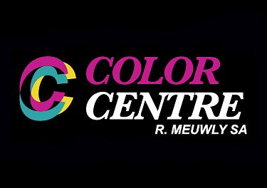 Color-Centre R. Meuwly SA
