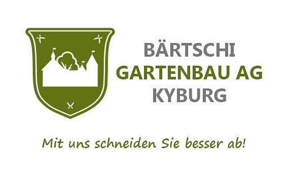 Bärtschi Gartenbau AG