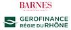 BARNES - Gerofinance I Régie du Rhône (Fribourg)