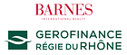 BARNES- Gerofinance I Régie du Rhône