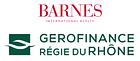 BARNES - Gerofinance I Régie du Rhône
