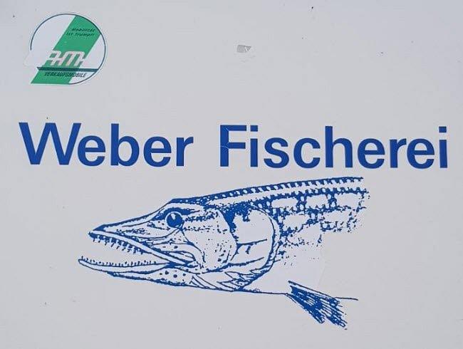 Weber Fischerei GmbH