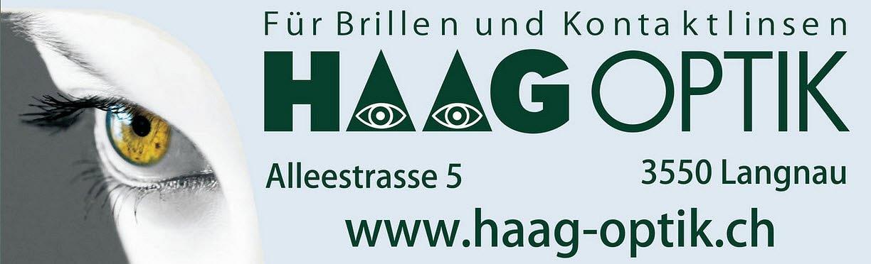 Haag Optik AG