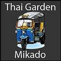 Thai-Garden Mikado