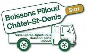Boissons R. Pilloud Sàrl