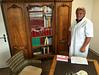 Dr Gall Bernard
