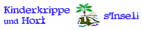 Kinderkrippe und Hort s' Inseli