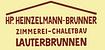 Heinzelmann Hanspeter