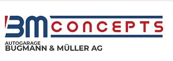 Autogarage Bugmann + Müller AG