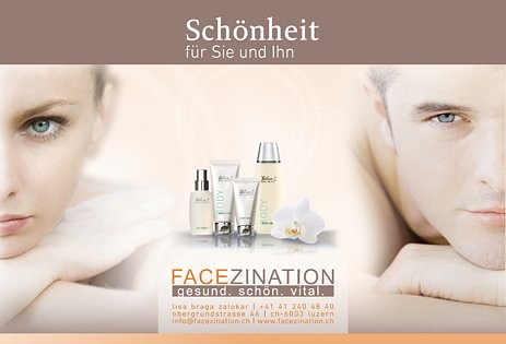 FACEzination