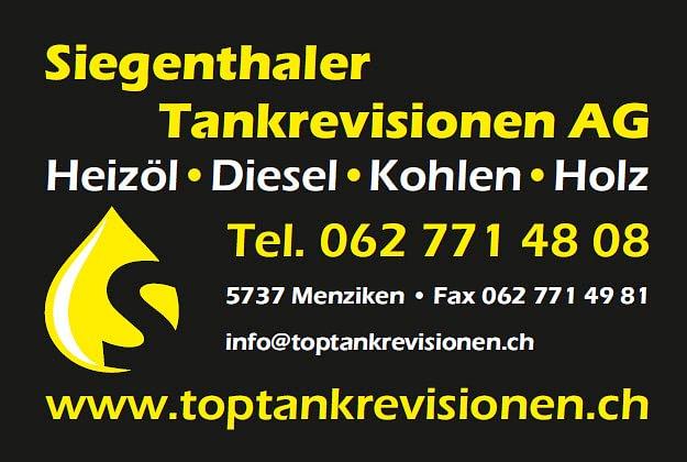 Siegenthaler Tankrevisionen AG