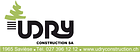 Udry Construction SA logo
