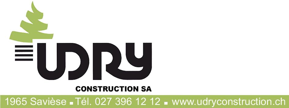 Udry Construction SA